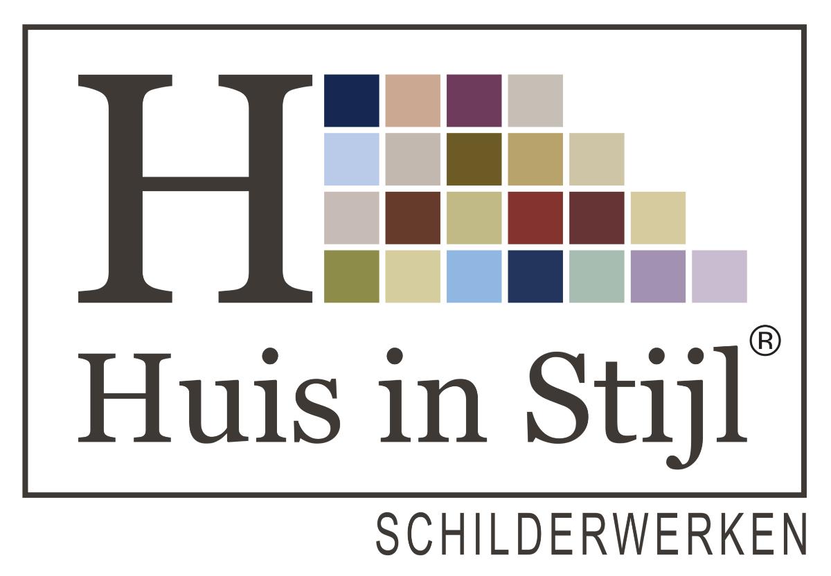 Huis in Stijl Logo